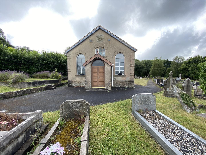 Caergynydd Road, Waunarlwydd, Swansea, SA5 4RA